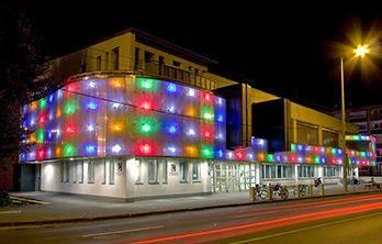Szeged - Ifjúsági Ház