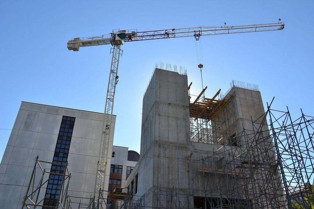 SZTE Szeged SBO elektromos kivitelezése